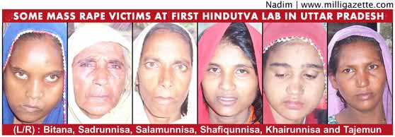 Hindutva Lab in UP