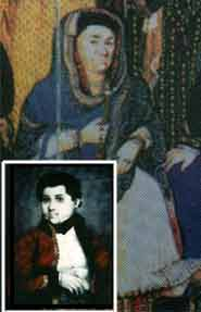 Begum Somru and her first�