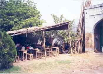 56-year old Urdu school faces closure