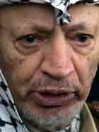 Yasir Arafat: Lived for Palestine...