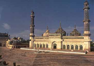 Lucknow's Asafi Mosque