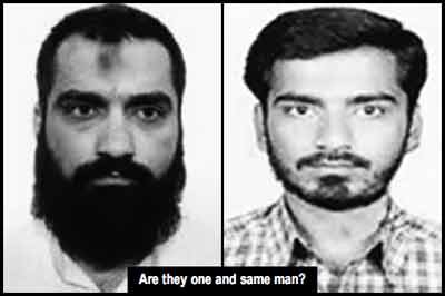 Zabiuddin or Abu Jundal? Are they one and same man?